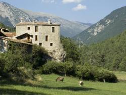 Cal Pallerola, Montargull de La Vansa, s/n, 25717, Montargull de la Vansa