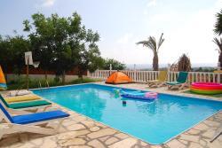 Villa Agridiana, 18 Panagias Agridiotissas street, 8560, Peyia