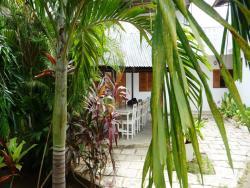 Ancrage de l'Ocean, Fidjrossè Plage,, Cotonou