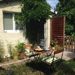 Appartement Wisteria, 11, rue du Couquéou, 33320, Eysines