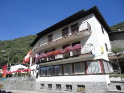 Ristorante Vedeggio, Via Cantonale, 6810, Isone