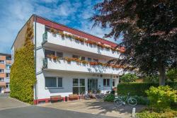 Hotel Herzog Garni, Caldenhofer Weg 22, 59065, Hamm