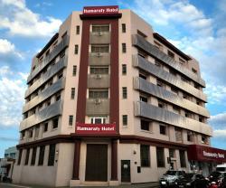 Itamaraty Hotel, Rua Manoel D'Abadia, 209, 75020-030, Anápolis