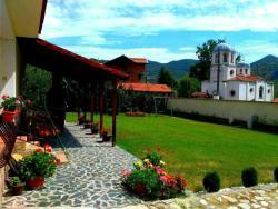 Villas Izvora, (Opposite the Church), 2914, Gospodintsi