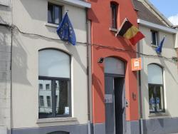 Brussel Hello Hostel, Rue d'Armistice 1, 1081, Bruksela