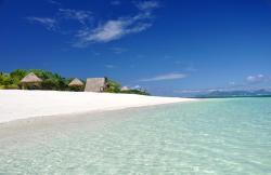Viwa Island Resort, Viwa Island,, Viwa