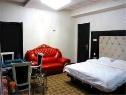 Yongning Binhe Mingzhu Business Hotel, No.11 Yanghe Street, 750100, Yongning