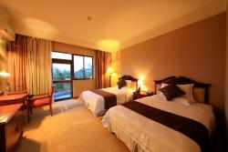 Country Garden Phoenix Hotel Jingmen, No.8,Fengyuan Road,Duodao District, 448000, Jingmen