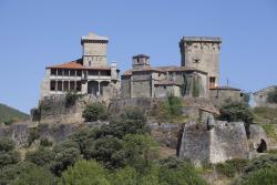 Parador Castillo de Monterrei, Castillo de Monterrei s/n, 32618, Monterrei