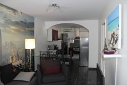 Appartement Altega, Residence Altega, route royale, 20600, Bastia