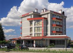 Tsarigrad Hotel, Tsarigradska 15a Str, 4270, Pŭrvomay
