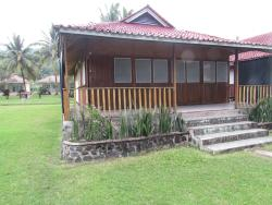 Ocean Queen Resort, Cibangbang, Cikahuripan, Cisolok, 43366, Cisolok