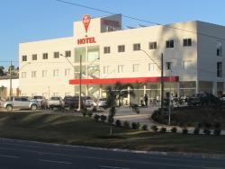 Hotel Pit Stop, Rod Br 494 Km 103 Trevo De Entrada De Oliveira, 35540-000, Oliveira