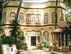 Anand Resort, Dhanu Bordi Road, Lakhsmi Baug Opp. Bordi Beach, 401701, Bordi