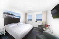 Beach Hotel California, Deichweg 3, 24217, Kalifornien