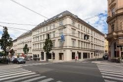 Vienna Stay Apartments Belvedere, Belvederegasse 42, 1040, Βιέννη