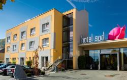 Hotel Süd, Stemmerweg 10, 8054, 格拉茨