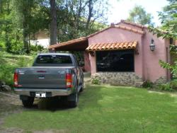 Cabaña Paca Huasi, Pablo Wagner 100, 5864, Villa Rumipal