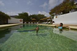 Cala Chica Cabo de Gata, Hélice, 2, 04116, Las Negras