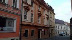 Apartment Zámecká, Křížová 14/21, 405 01, Děčín