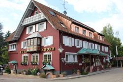 Parkhotel Krone, Brandelweg 1, 79312, Emmendingen