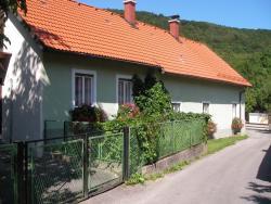 Haus Gerstbauer, Aggsbach Markt 19, 3641, Aggsbach