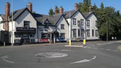 Rose and Crown Hotel, 1 Withersfield Road, CB9 9LA, Haverhill