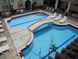 Hotel Piscina Melgar, Cr 26 # 5 38, 734001, Melgar