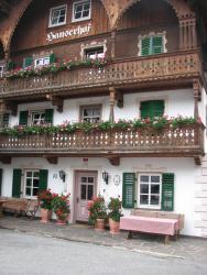 Hanserhof, Hauptstraße 73, 6263, Fügen