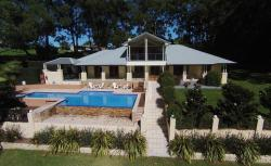 The Ridge Retreat at Mollymook, 13b Bishop Drive, 2539, Mollymook