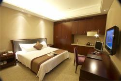 Yongjia Renren International Hotel, Shuangta Road, Oubei Town, 325000, Yongjia