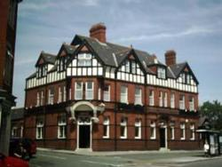 Tadross Hotel, 271 Holton Rd, CF63 4HT, Barry