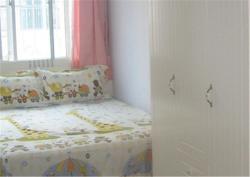 Shangjia Apartment Zhuoyue Xiangyuan, Suite 1505, Building C, Zhuoyue Xiangyuan, South Ring Road, 067000, Chengde