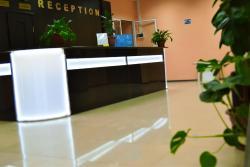 Hotel Saysary, Ulitsa Lermontova 62/2 blok B, 677000, Yakutsk