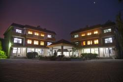 National Library Training Base Changli, No. 7 Sanwei Road, Golden Coast, 066000, Changli