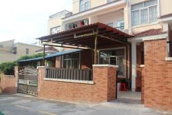 Bishui Xincun Villas-6 Bedrooms, No.16,3rd Street,Yile Road, 510900, Conghua