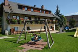 Apartment Mauser-Mühltaler, Markt 364, 5570, Mauterndorf