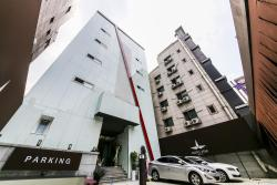 Hotel Star Mini Seongnam, 2315, Seongnam-dong, Jungwon-gu, 463-130, Seongnam