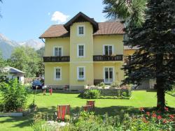 Villa Talheim, Mallnitz 39, 9822, Mallnitz