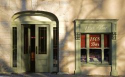 Step House Hotel, Main Street,, Borris