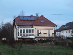 Apartments Haus Beckel, Gleisweg 5, 66453, Herbitzheim