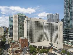 Chelsea Hotel Toronto, 33 Gerrard Street West, M5G 1Z4, Toronto