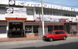 Hotel Villa Real de Cucuta, Avenida 6 No 14-24, 540005, Cúcuta