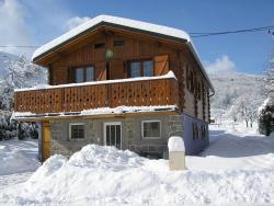 Les Bouquetins, 6 Chemin Du Looch, 68140, Stosswihr