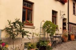 Ferienwohnung Kensche, Am Plan 18, 99310, Arnstadt