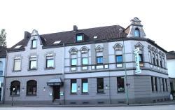 Hotel-Restaurant Große-Wilde, Gladbecker Straße 207, 46240, Bottrop