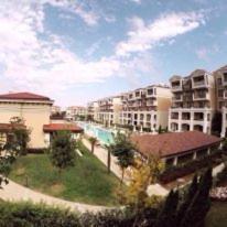 Irina's Apartment in Kavatsi Area, Kavatsi Area, Green Life Beach Resort, 8130, Sozopol