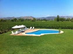 Hotel Terraviña, Camino a los Boldos s/n, 3130366, Santa Cruz