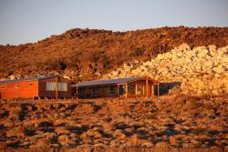 Jurassic Lake Lodge, Lago Strobel / Río Barrancoso, 9311, Tamel Aike