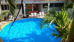 Bungalows Delfin, Avenida Venustiano Carranza , 60982, Playa Azul